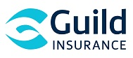 Guild Insurance Logo Navy CyanJuly 2017 small