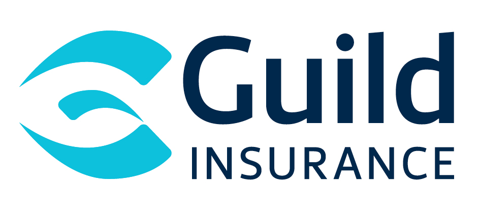 Guild Insurance Logo Navy CyanJuly 2017