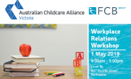 Workplace Relations Workshop